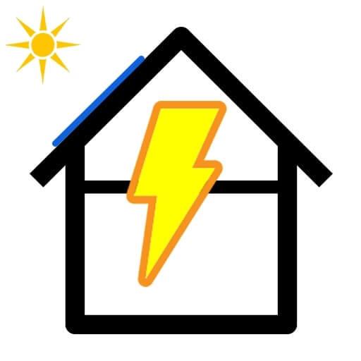 logo Panneaux solaires