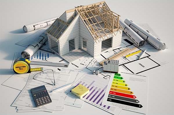 Rénovation énergétique illustration