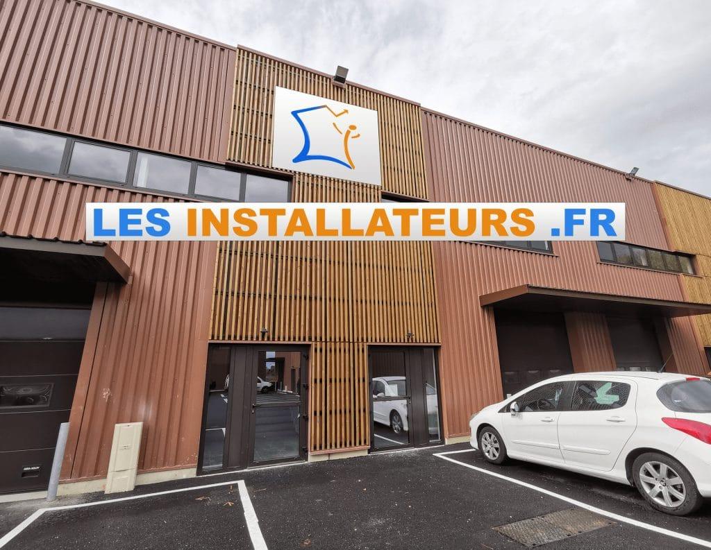 Photo local lesinstallateurs.fr